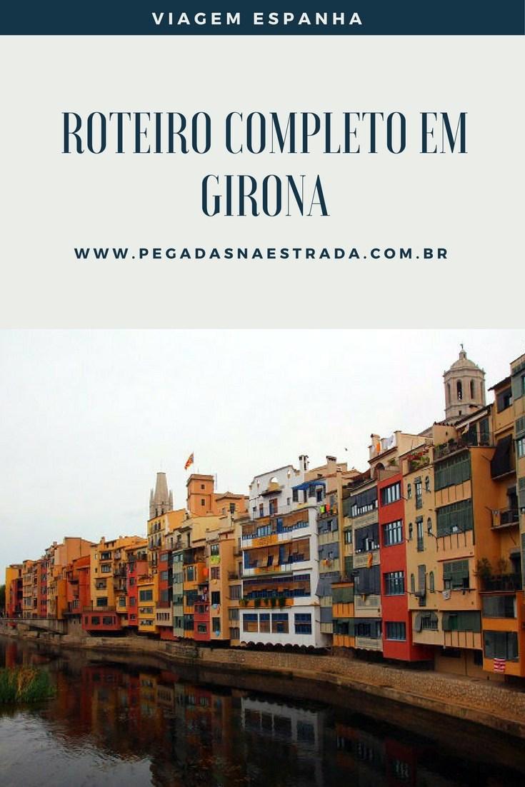 Conheça cidades medievais da Catalunha, como Girona e Monells, obras de Salvador Dalí em Púbol e Figueres, tudo isso em um roteiro pertinho de Barcelona.