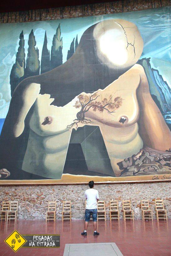 O que fazer em Figueres