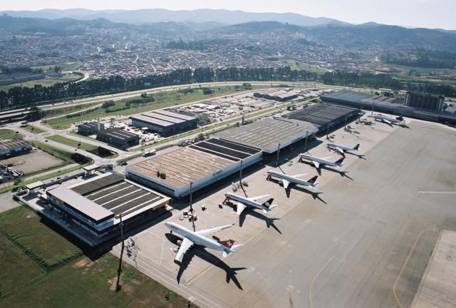hospedagem hotel aeroporto Guarulhos