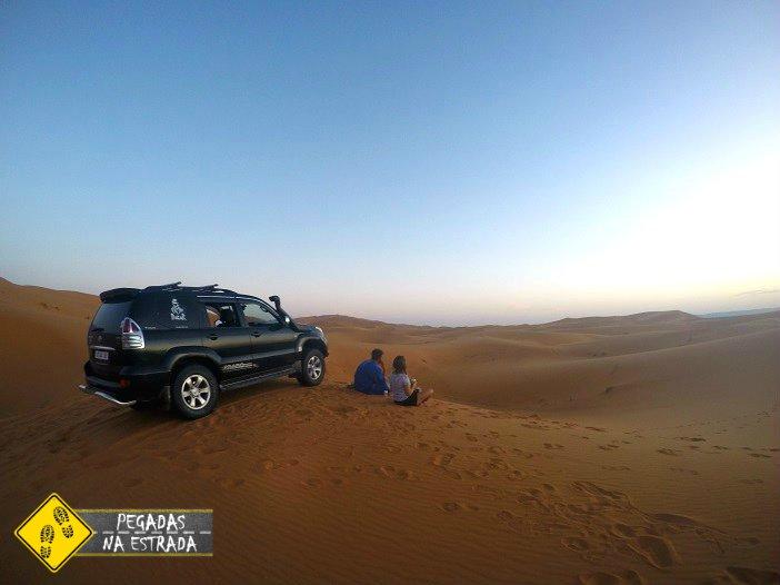 agência de viagem 4x4 deserto marrocos