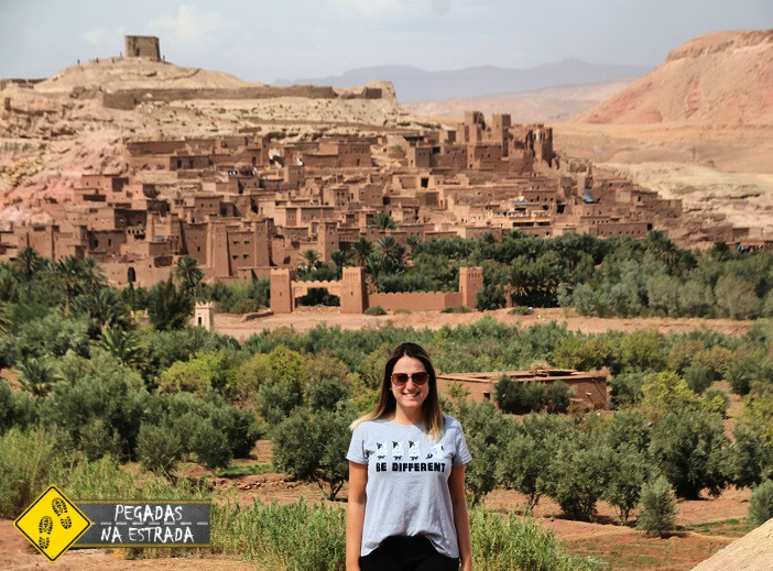 Game of Thrones Marrocos filmes