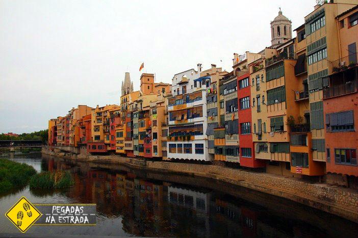 o que fazer em Girona