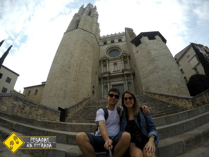 Igreja de Sant Feliu Gironda