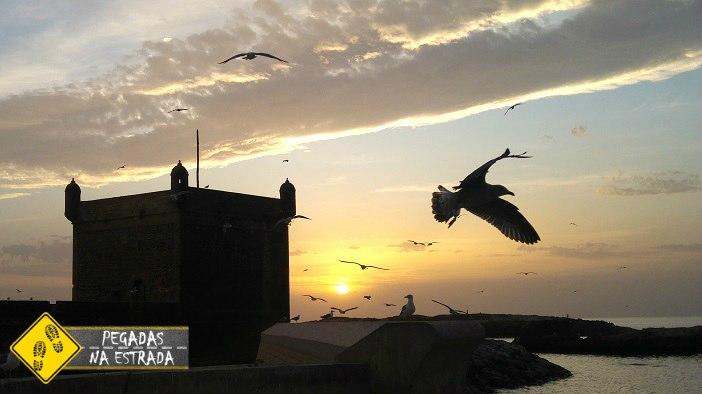 Essaouira Marrocos excursão