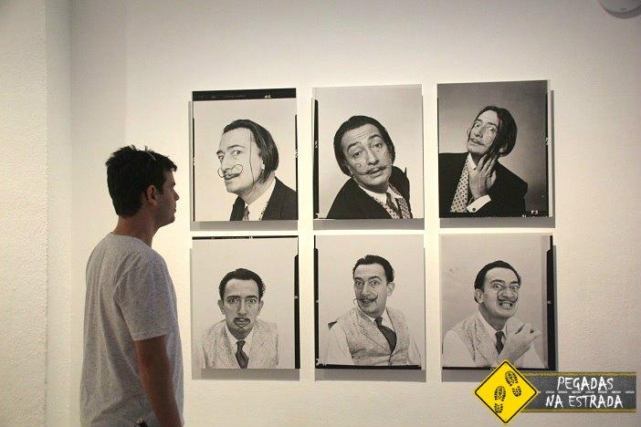 Salvador Dalí Figueres