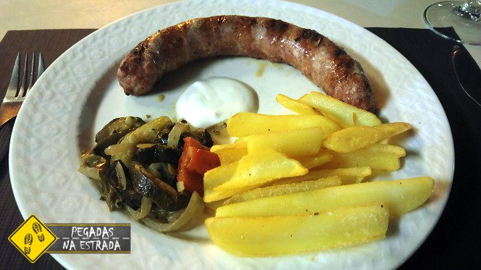 onde comer em Taull Espanha