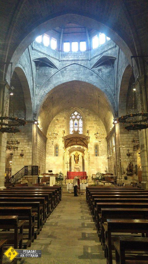 Paróquia de Santa Ana Barcelona