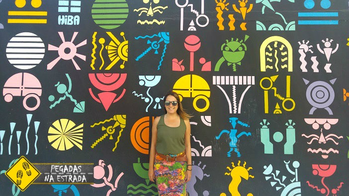 Excursão no Marrocos Asilah