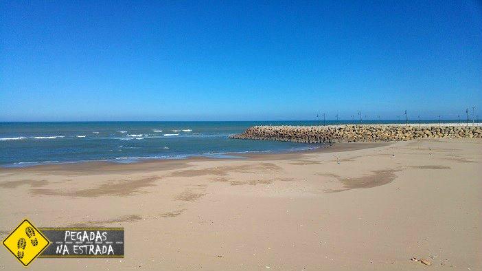 praia Asilah Marrocos