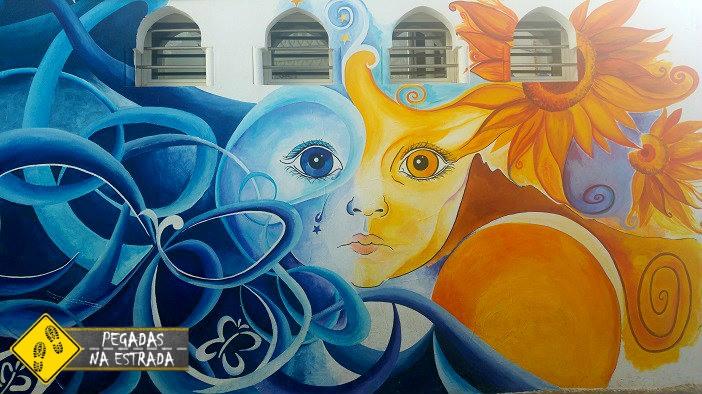 arte Marrocos Asilah