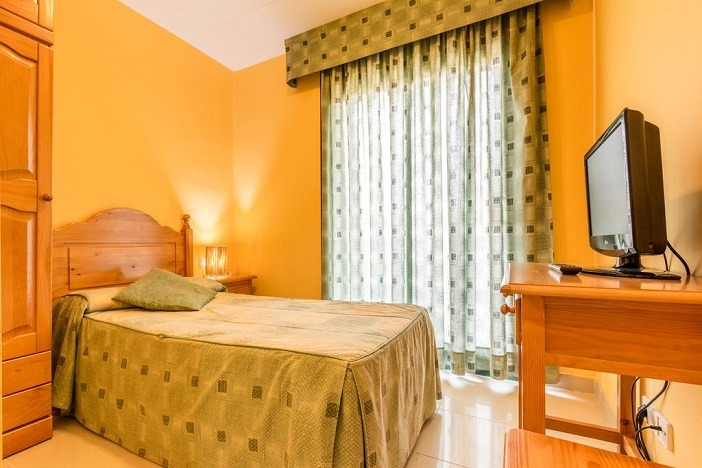Hotel Tremp Congost Mont Rebei