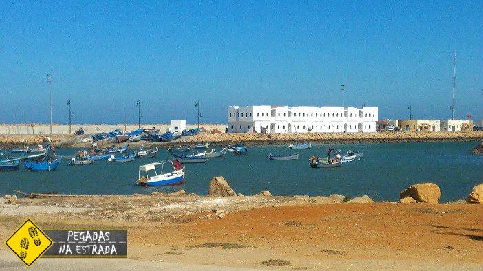 cidade portuária marrocos asilah