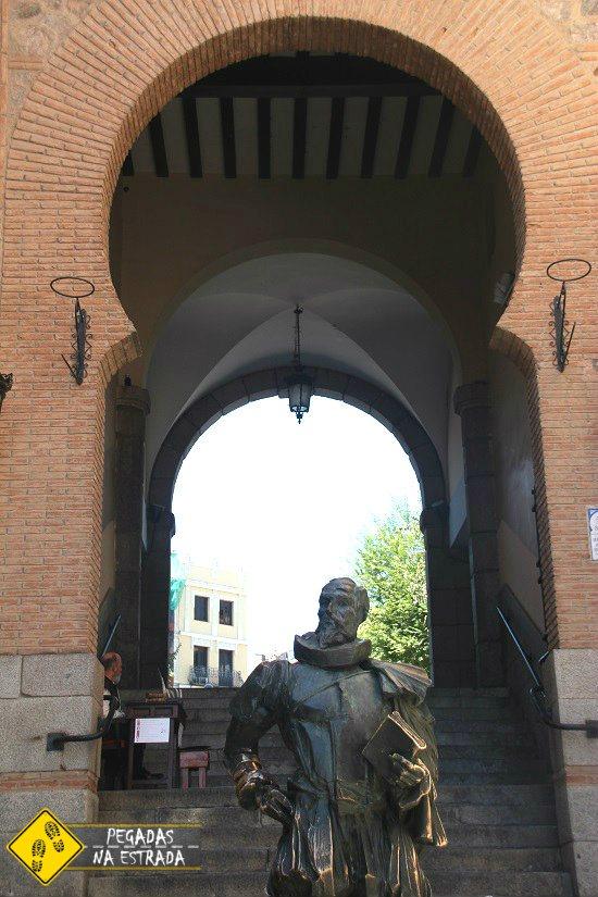 Miguel de Cervantes Toledo