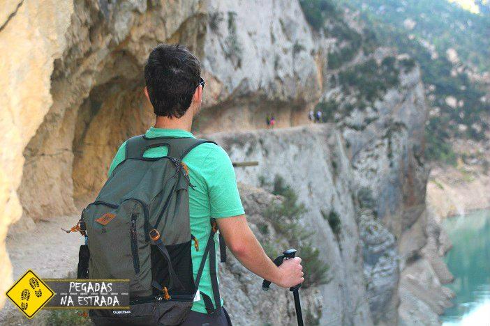 trilha Espanha Catalunha viagem de carro