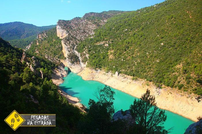 Caminhada Espanha melhores trilhas do mundo