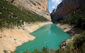 trilhas Espanha Catalunha trekking outdoor