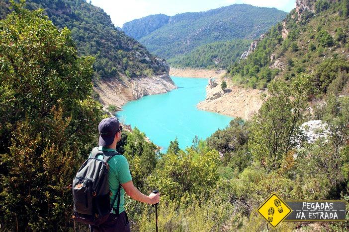 O que fazer na Catalunha