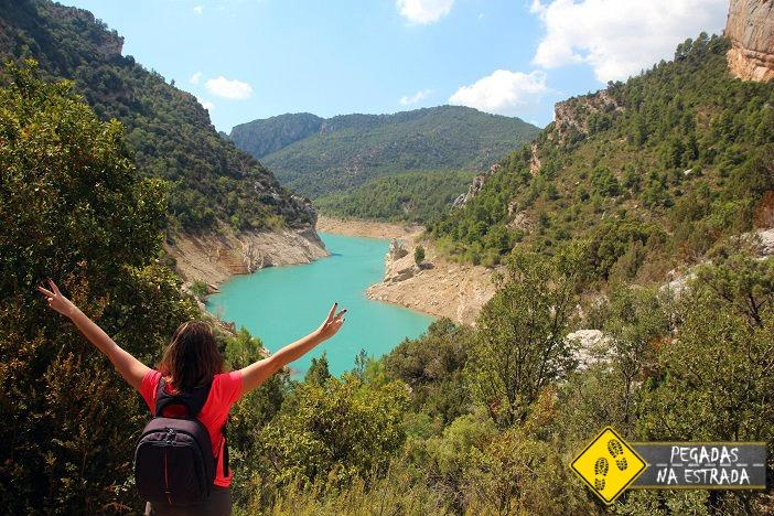 melhores trilhas Espanha Europa Mundo