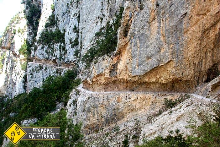 aventura outdoor natureza Espanha