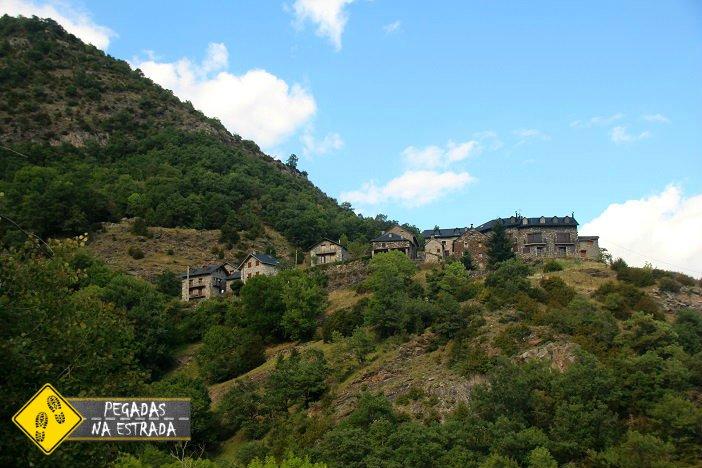 O que fazer La Vall de Boí