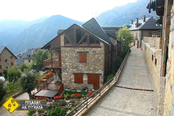 Taüll La Vall de Boí roteiro Espanha