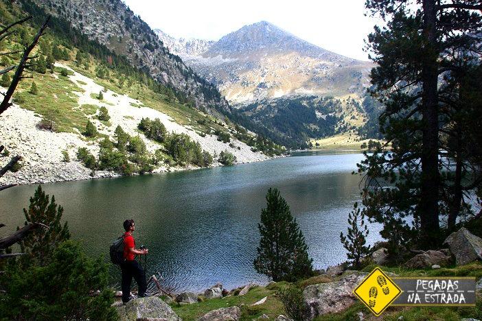 Trilhas na Espanha Parque Nacional caminhada