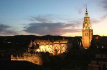 Roteiro Toledo