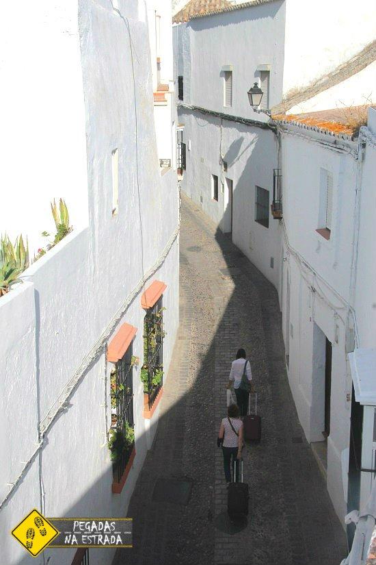 hotel Casa El Sueño Arcos de La Frontera