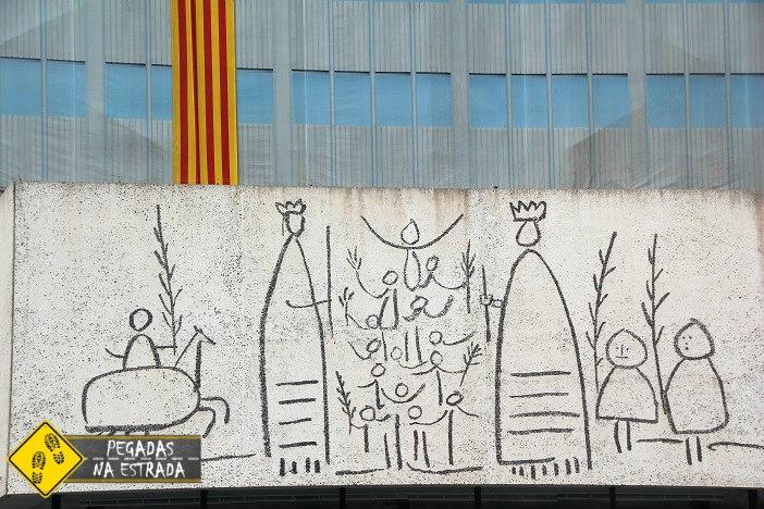 Picasso Barcelona roteiro