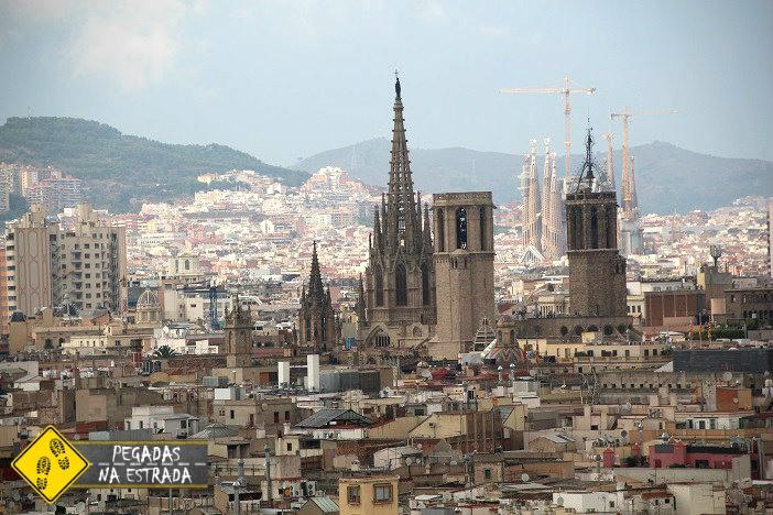 Mirante Barcelona