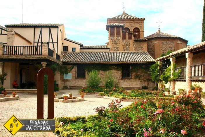 Museu del Grego Toledo