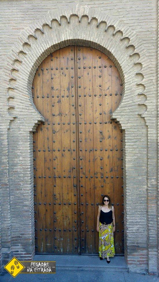 Toledo Espanha pontos de interesse
