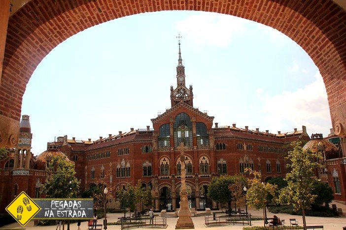 modernismo Barcelona Espanha