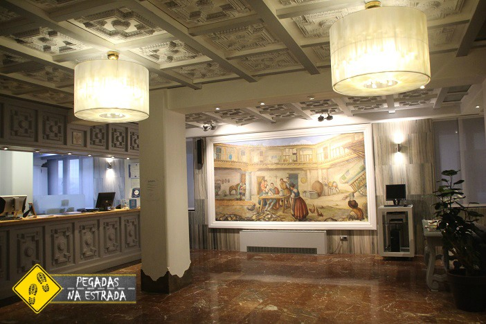 Hotel Carlos V Toledo