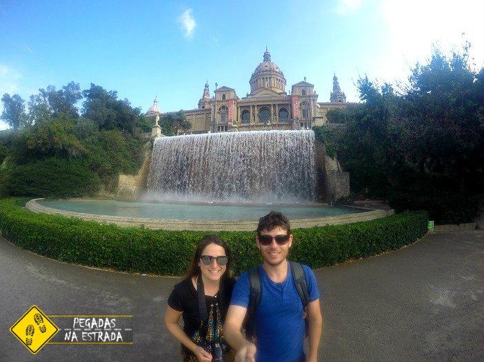 roteiro Barcelona 2 dias