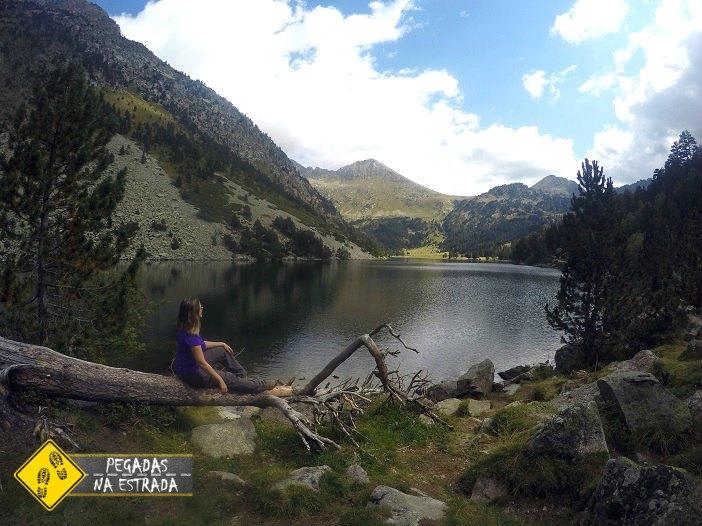paisagem Espanha natureza