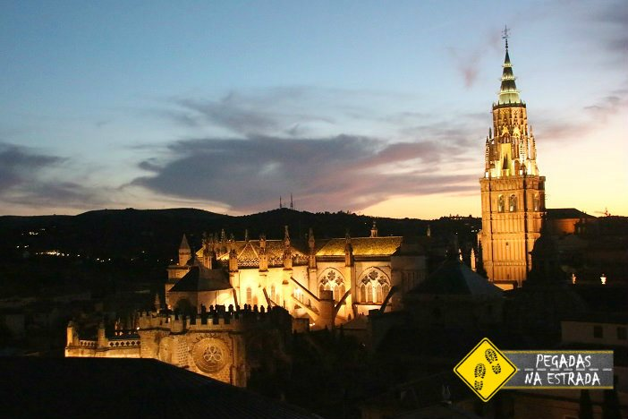 Hotel Toledo Espanha