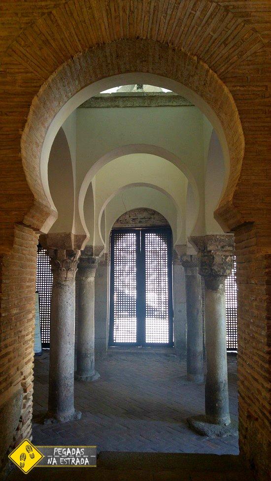 mesquita igreja Toledo