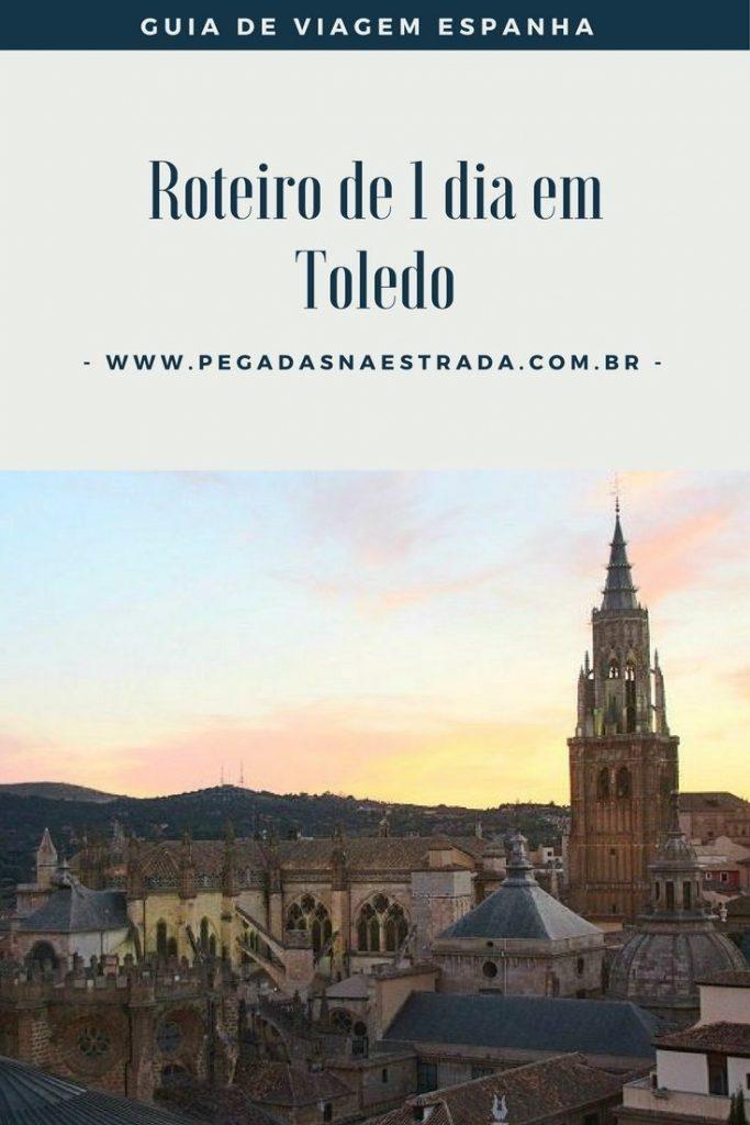 Descubra Toledo, uma cidade lindíssima declarada Patrimônio Mundial da Humanidade pela UNESCO, localizada a 70 km de Madrid.