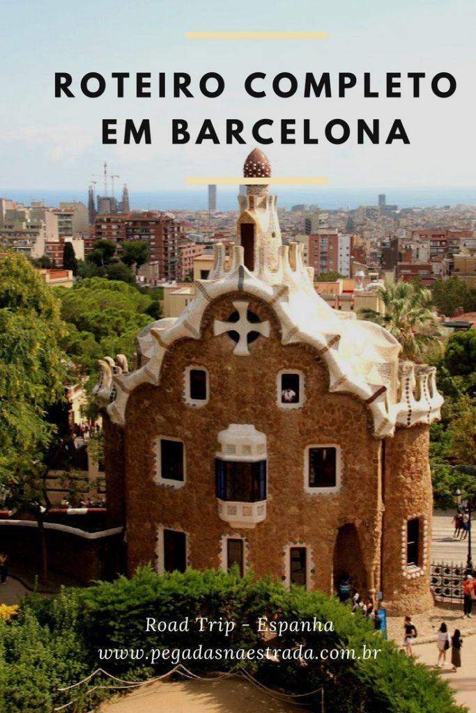 Roteiro em Barcelona com dicas das principais atrações, hospedagem, transporte e passeios. Viaje de carro pela Catalunha e conheça outros segredos.
