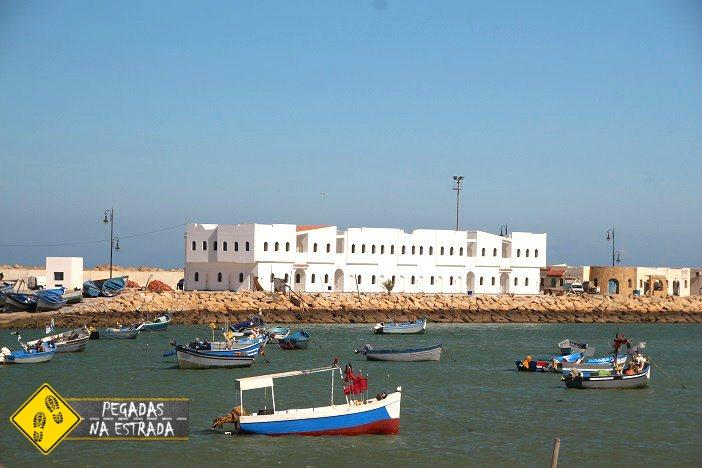 Asilah Marrocos roteiro