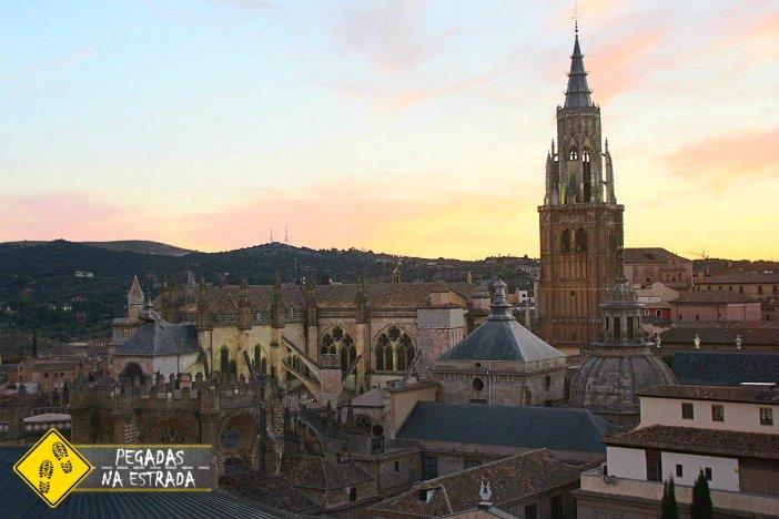 hotel bom custo benefício Toledo