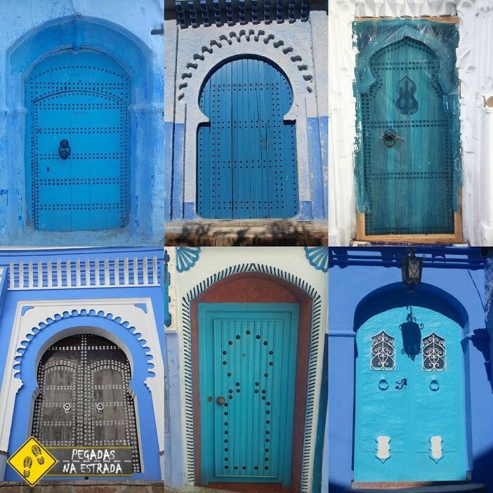 o que fazer em Chefchaouen Marrocos