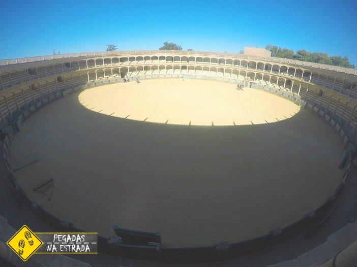 Plaza de Toros Ronda Espanha