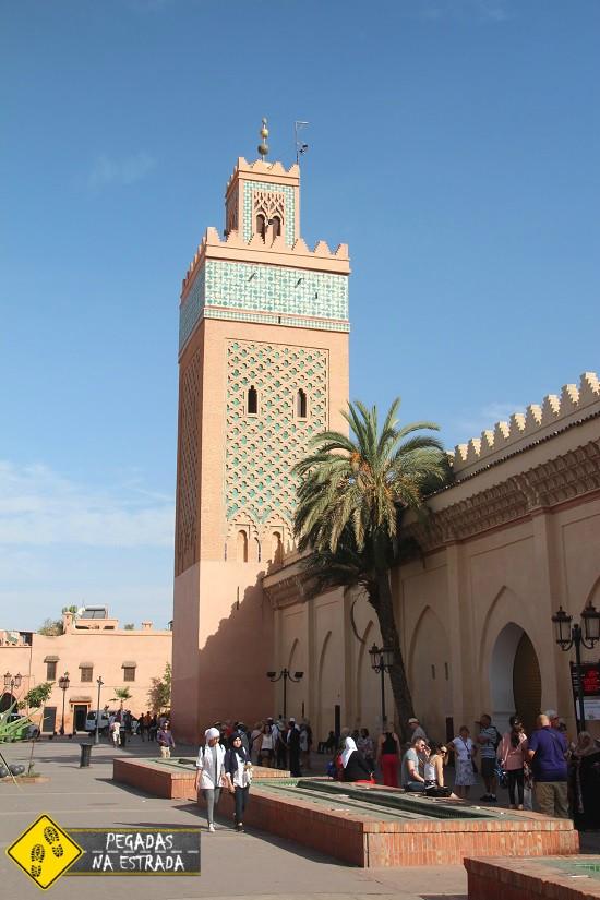 Mesquita Moulay El Yazid