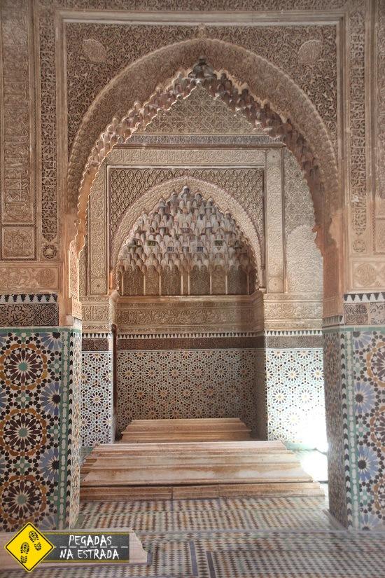 o que fazer em Marrakech Marrocos