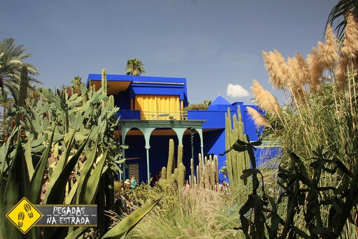 atrações Maarrakech