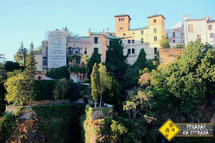 Casa del Rey Moro Ronda