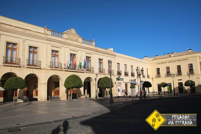 Praça de Espanha Ronda