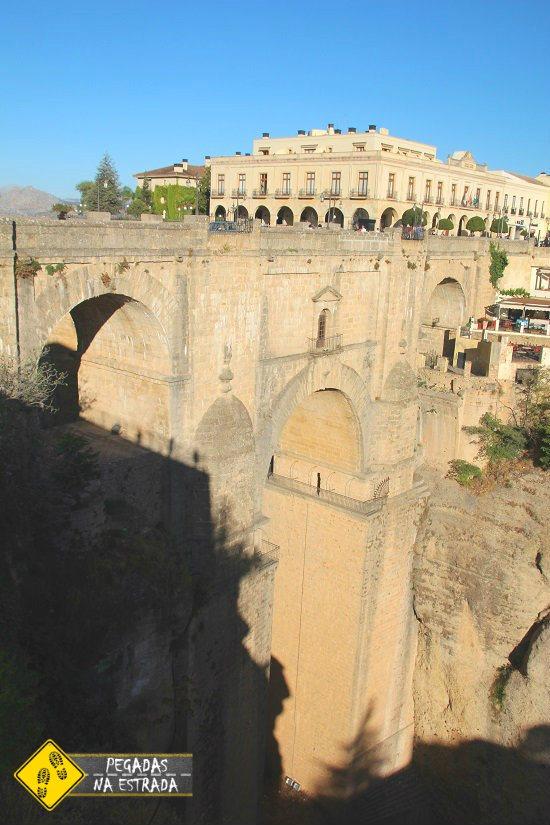 Ponte Nova El Tajo Ronda